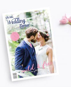 Hochzeitsmagazin DIY