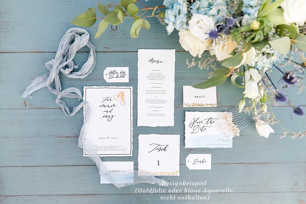 Komplettset Elegance I Diy Download Vorlagen Fur Hochzeitskarten Zum