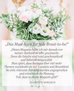 Hochzeitsmagazin Brautstrauß Hochzeitsratgeber